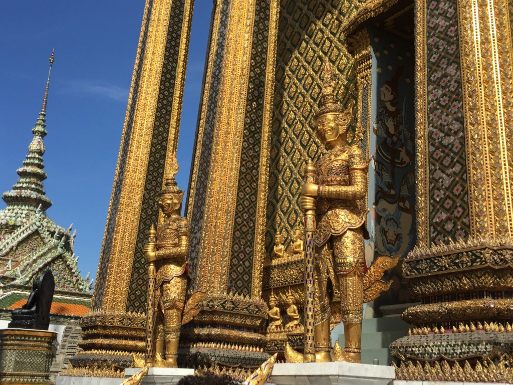 10 Best Places In Southeast Asia: Bangkok, Thailand