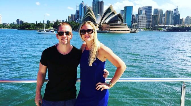 Sydney, Australia: 24 Hours In The Harbor City