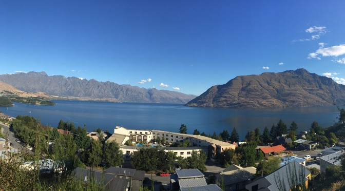 New Zealand: The Best Of Queenstown