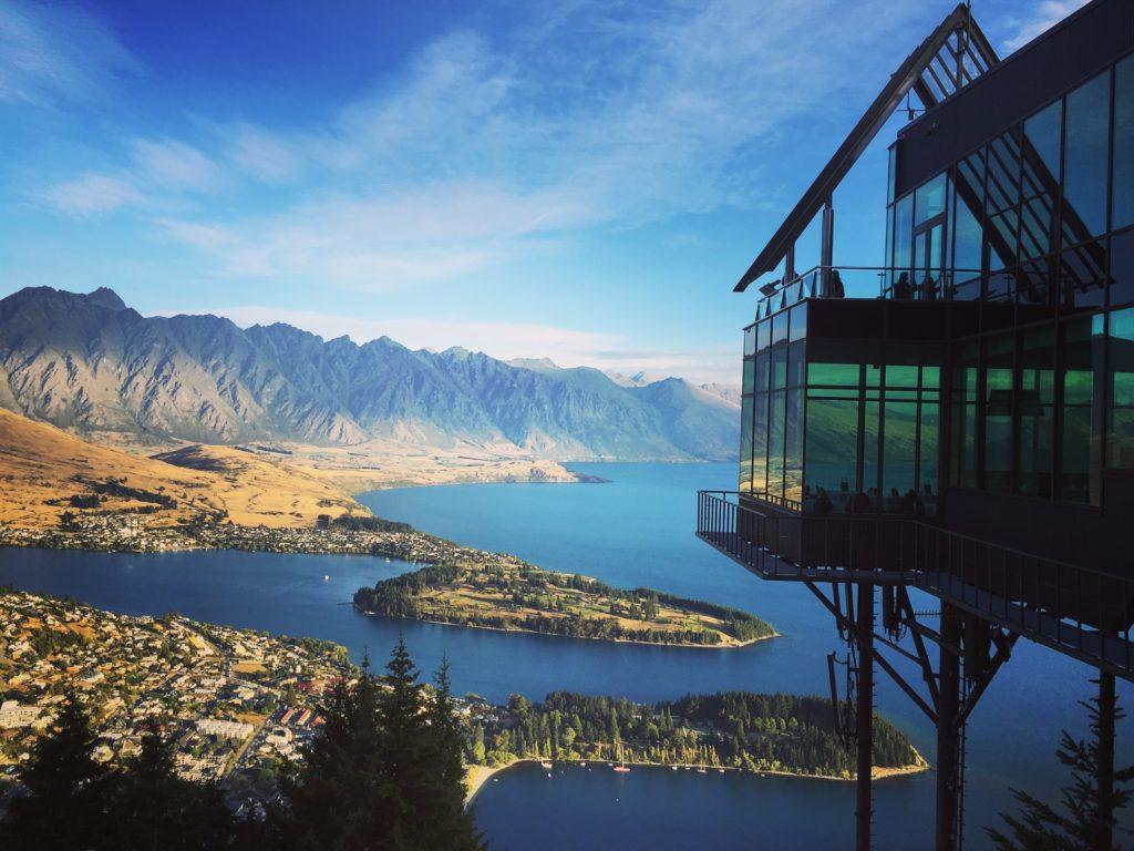 New Zealand: The Best Of Queenstown