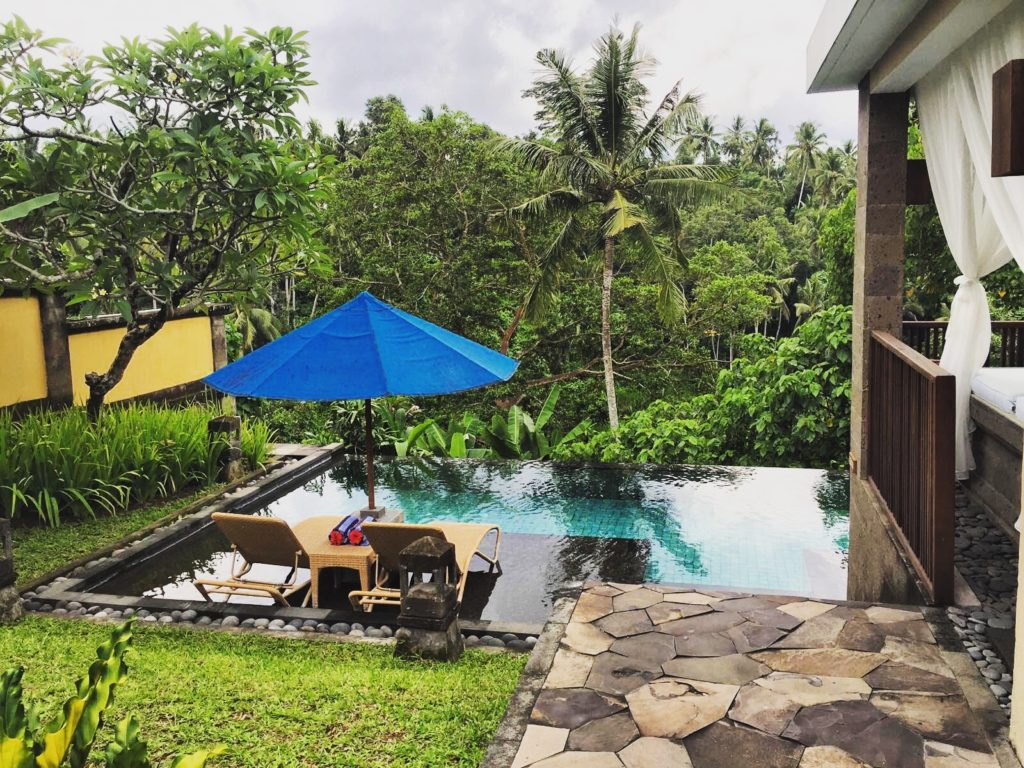 Ubud: The Heart Of Bali