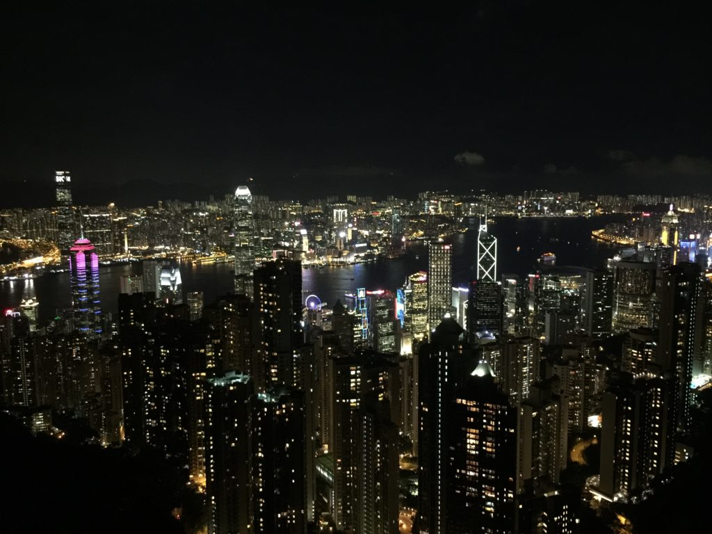 10 Best Places In Southeast Asia: Hong Kong