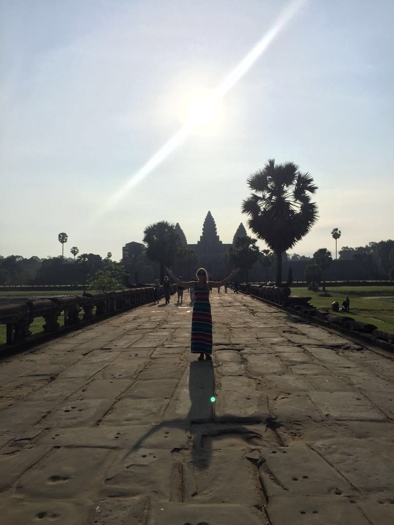 10 Best Places In Southeast Asia: Siem Reap, Cambodia