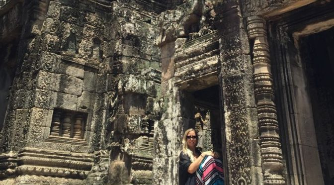 Siem Reap, Cambodia: Temples And So Much More!