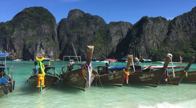 10 Best Places In Southeast Asia