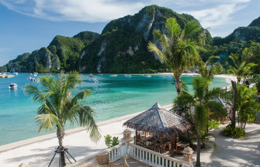 Phi Phi Island, Thailand: A Magical Place In Southeast Asia