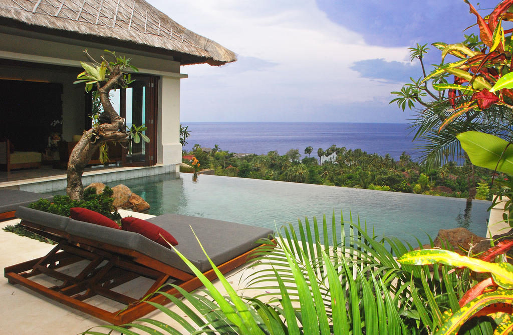 Amed, Bali: A Tranquil Paradise On A Beautiful Island