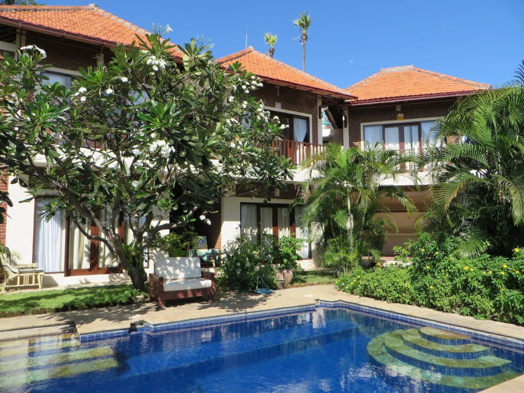 Amed, Bali: Where To Stay-Airbnb: For $33 off your first Airbnb, check out my discount code!