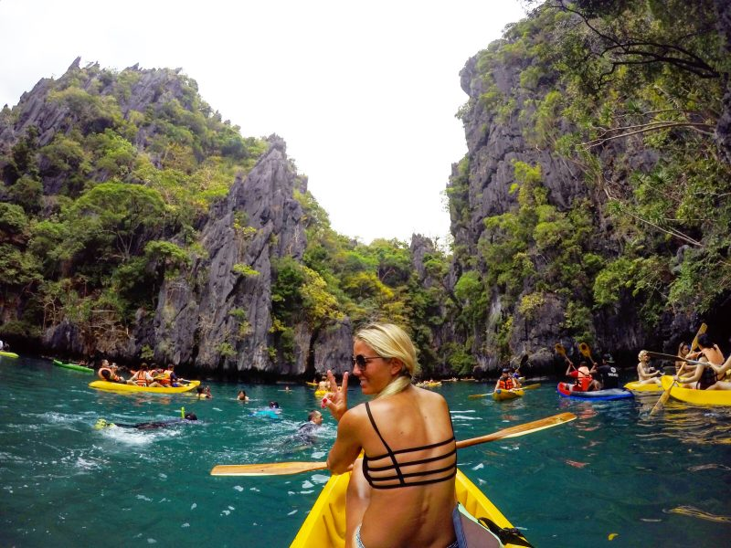 10 Best Places In Southeast Asia: El Nido, Palawan, Philippines