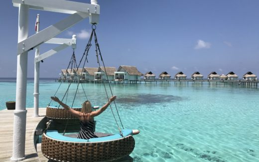 Maldives: Pure Heaven On Earth