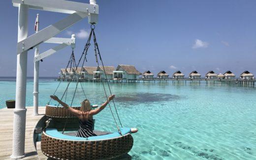 Maldives: Pure Heaven On Earth