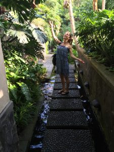 A Spa Day In Batam, Indonesia - The Traveling Blondie