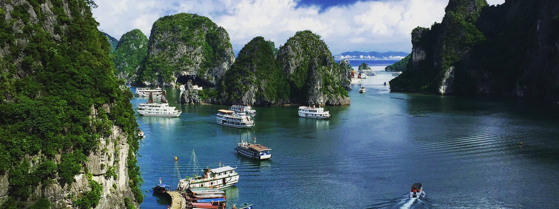Ha Long Bay, Vietnam In 3 Days