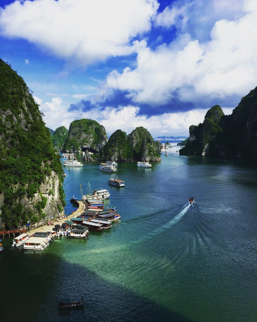10 Best Places In Southeast Asia: Vietnam