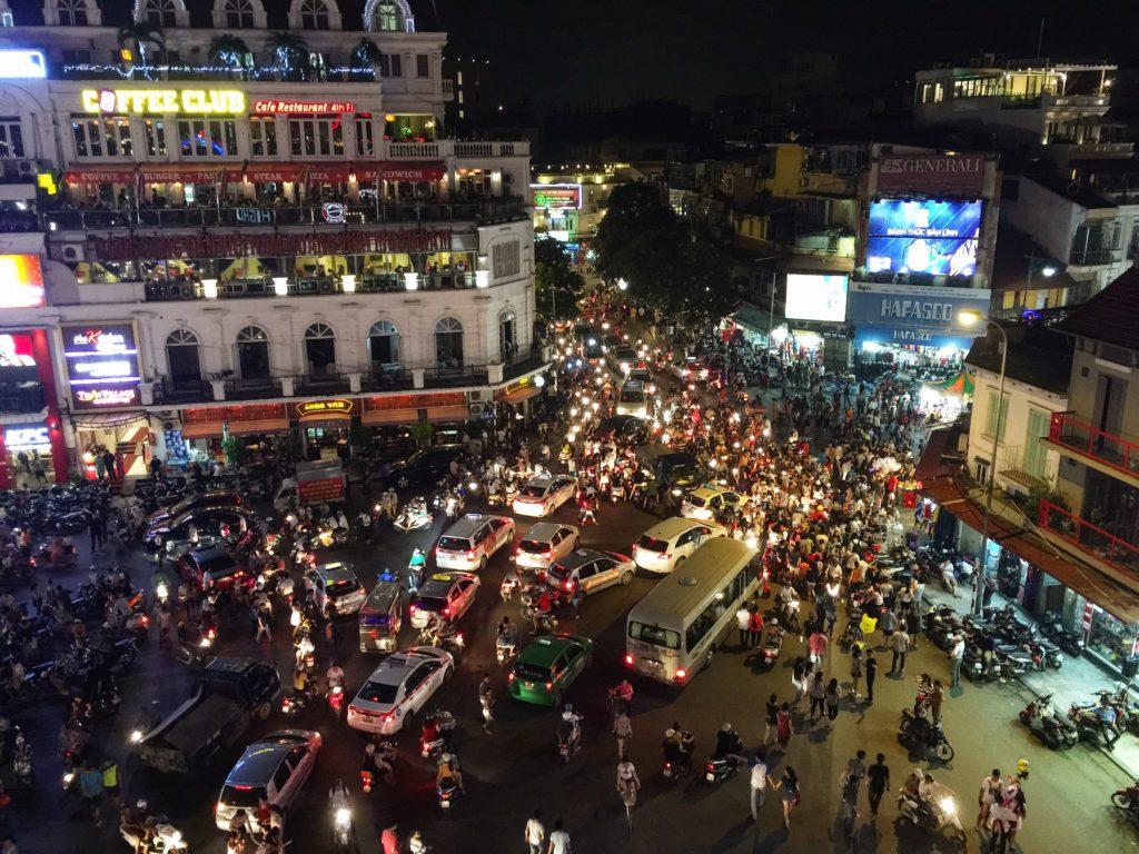 10 Best Places In Southeast Asia: Hanoi, Vietnam