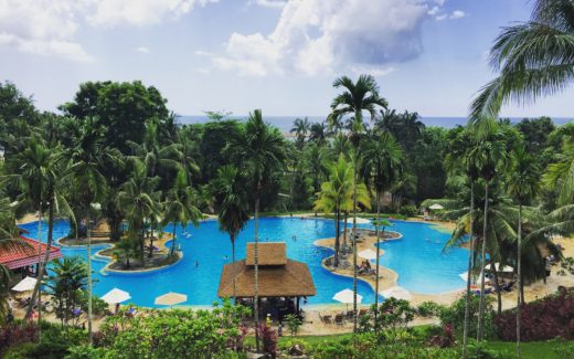 Bintan, Indonesia: The Perfect Getaway From Singapore