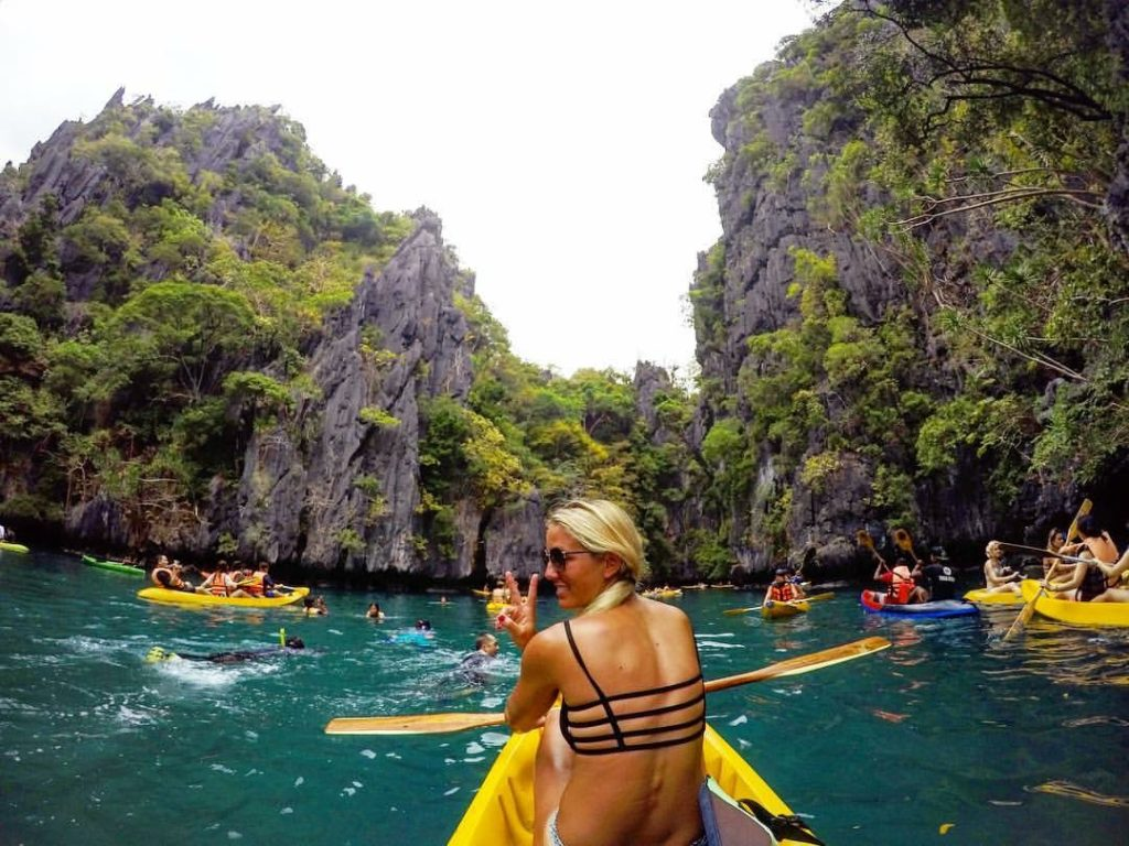 Philippines-El Nido, Palawan: Heaven On Earth