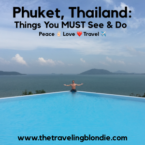 Phuket, Thailand: Things You MUST See And Do