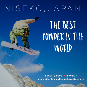 Niseko, Japan: The Best Powder In The World