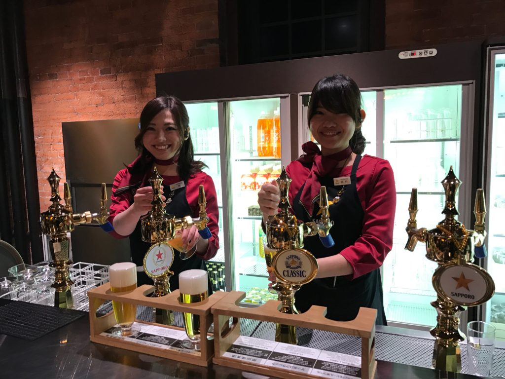 24 Hours In Sapporo, Japan