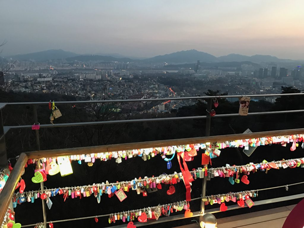 What To Do With Three Days In Seoul, South Korea