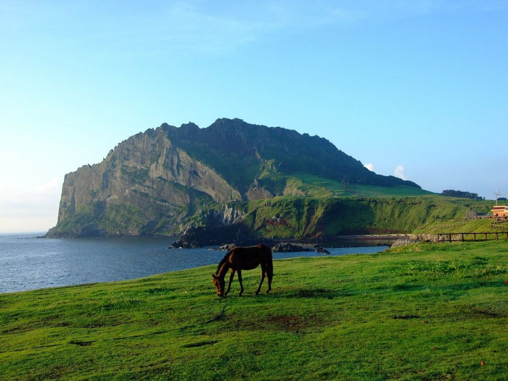 Jeju Island, South Korea: The Hawaii Of Asia