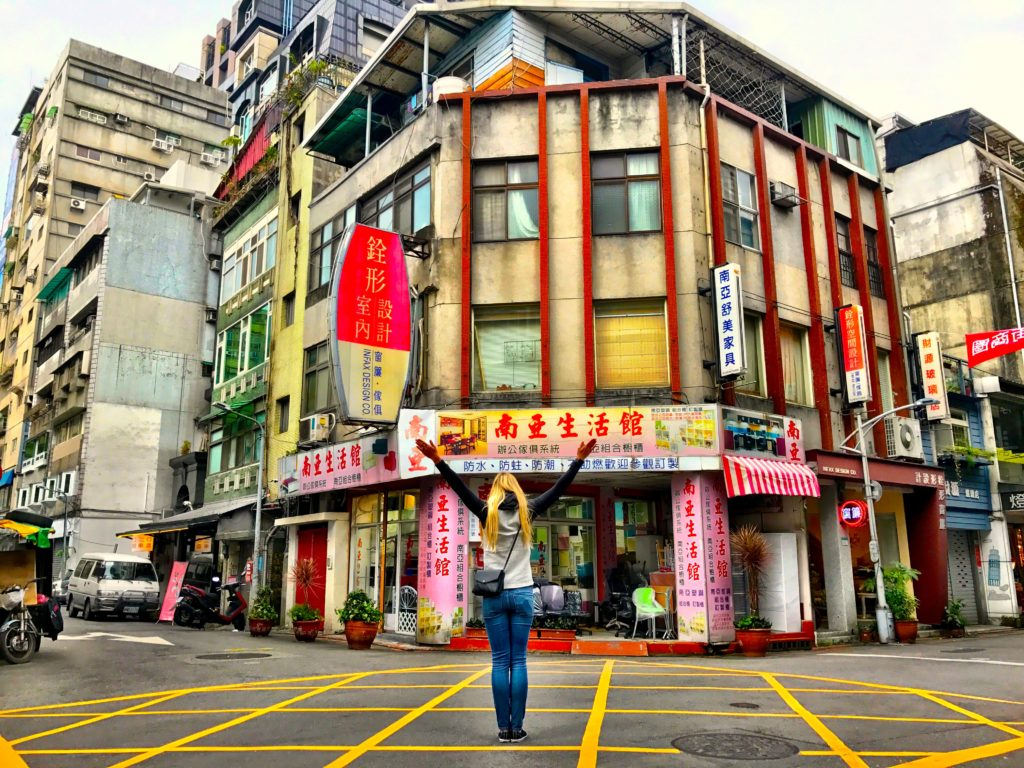 Taipei, Taiwan: A First Time Guide