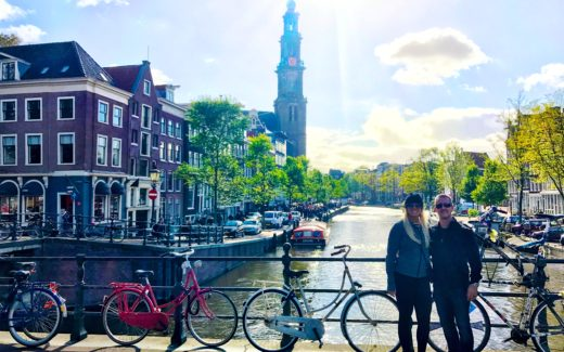 Coming to Amsterdam, Netherlands? I've outlined all the details of where to stay, where and what to eat/drink and what to do!