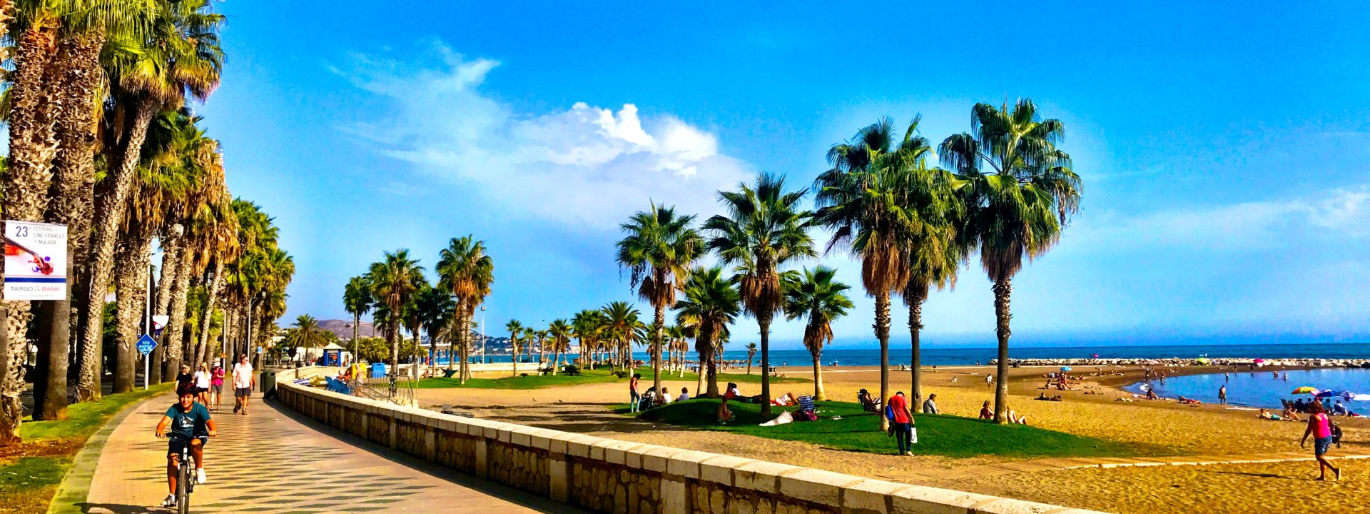 Malaga, Spain: An Unforgettable City In The Costa Del Sol