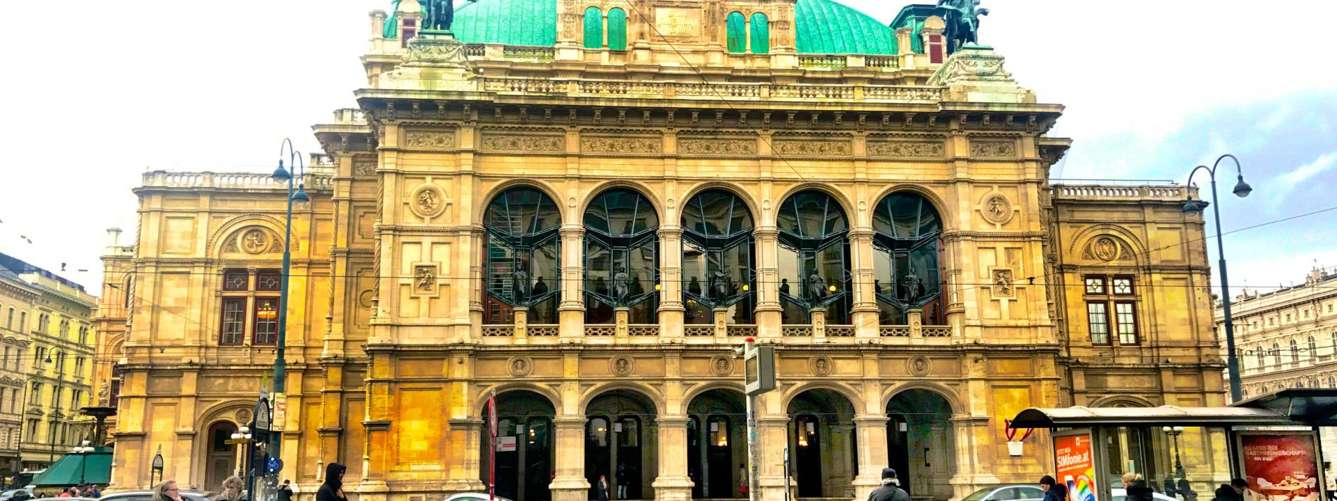 Vienna, Austria: What To See & Do