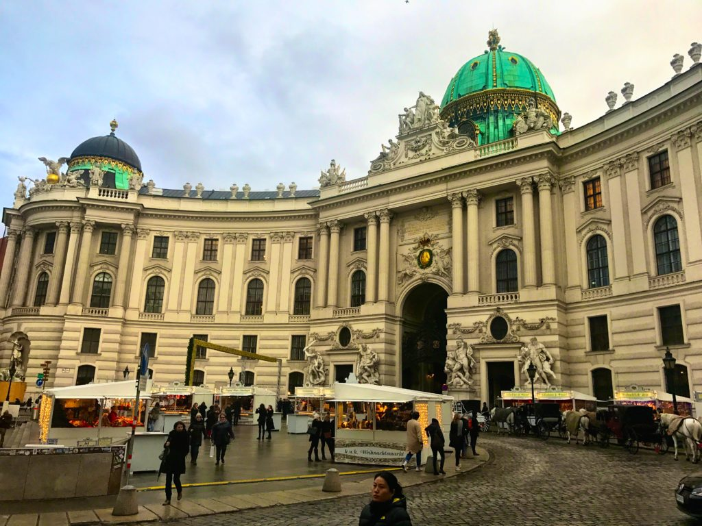 Vienna, Austria: What To See & Do