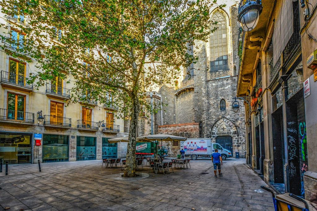 The Best Of Barcelona, Spain In Only Two Days