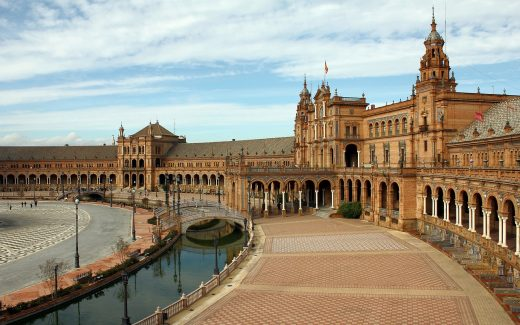 Seville, Spain: The Heart Of True Spanish Culture