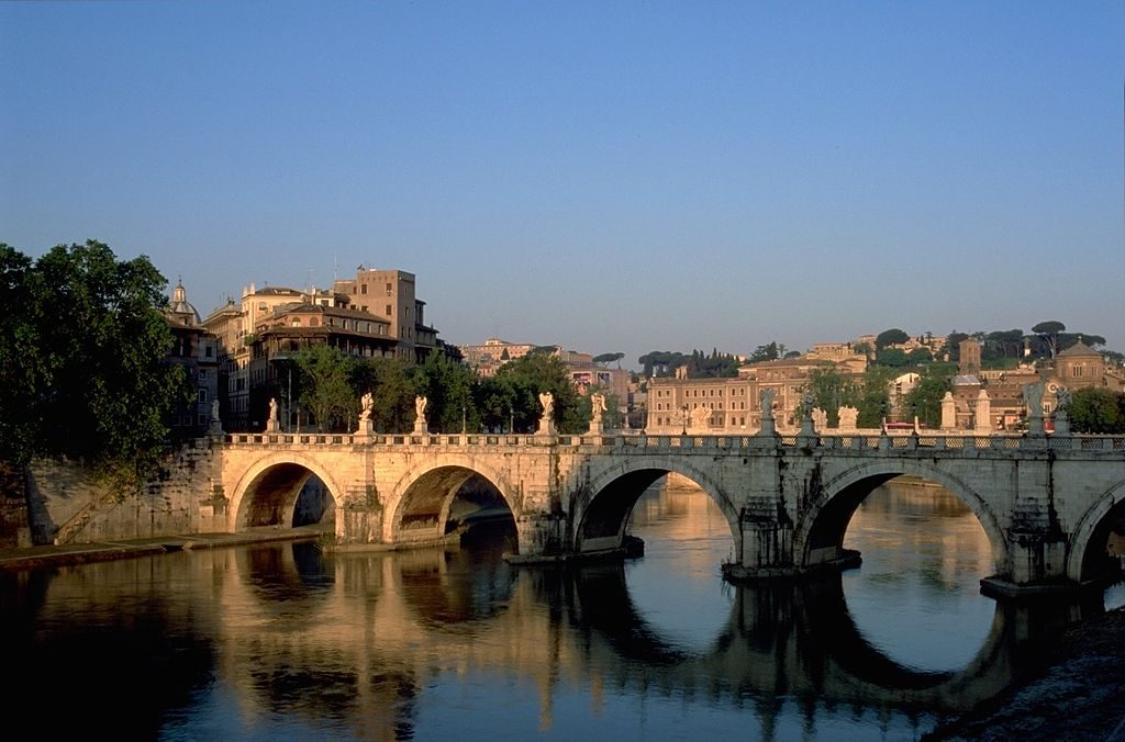 Rome, Italy: An Open Museum Everywhere You Look