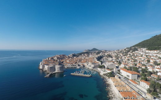 Dubrovnik, Croatia: The Best Of The Balkans