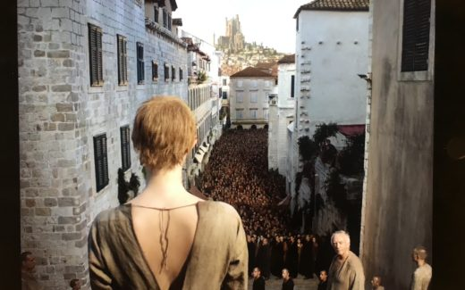 Are you a Game of Thrones Fan? I've mapped out all the top film sites to see in Dubrovnik, Croatia while you're visiting.