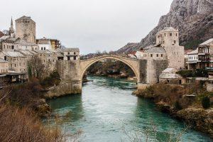 5 Reasons To Visit Mostar, Bosnia & Herzegovina
