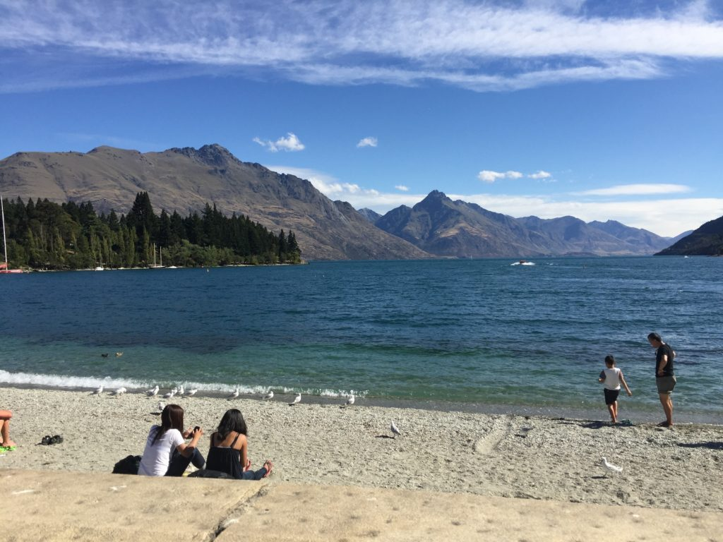 New Zealand: A First Timers Guide To The South Island