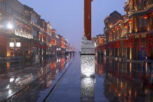 Itinerary: Beijing China In 3 Days