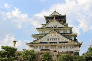Itinerary: Japan in 14 days