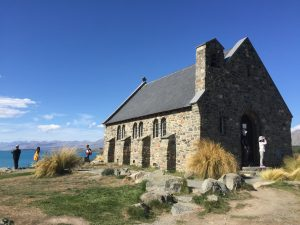 Itinerary: New Zealand (South Island) in 10 Days