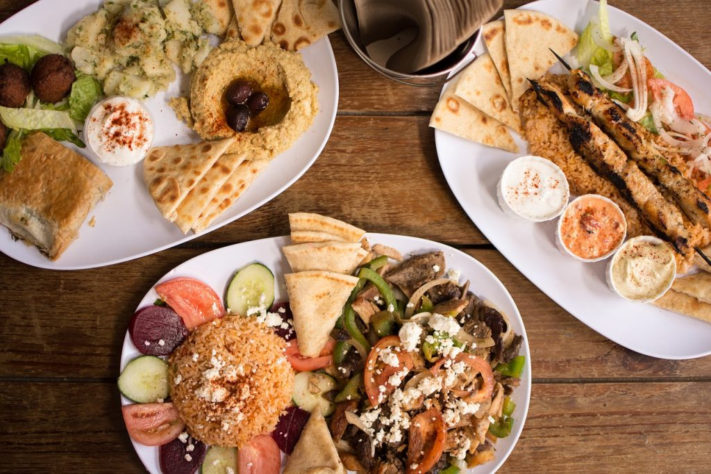 10 Foods You MUST Eat In Greece