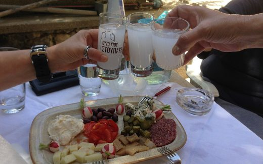 Video: Athens Greece Food Tour