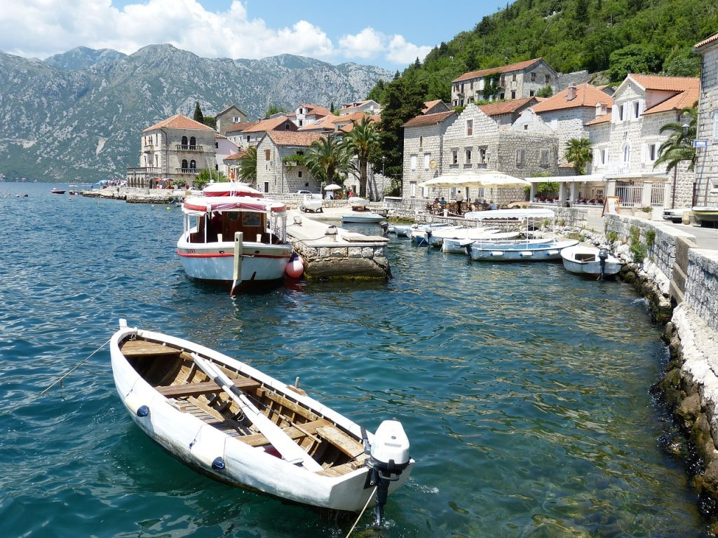 5 Reasons Why Montenegro Needs To Be On Your Travel List