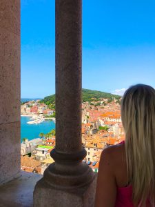 Split, Croatia: What To See, Do & Eat