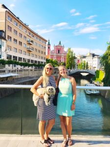 5 Things You MUST Do at Lake Bled, Slovenia