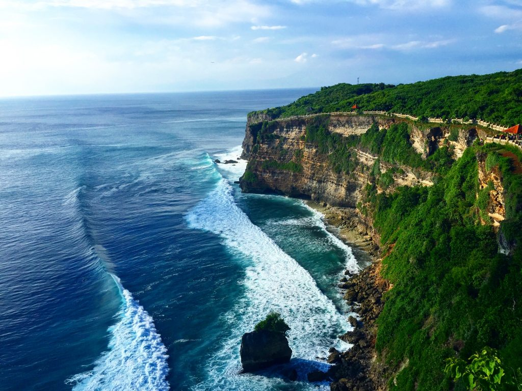 The PERFECT Bali Itinerary