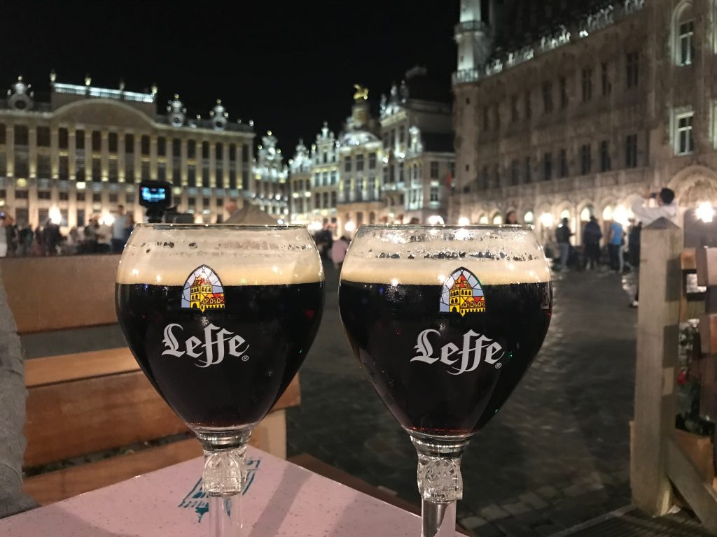 5 Things You CANNOT Miss In Brussels, Belgium