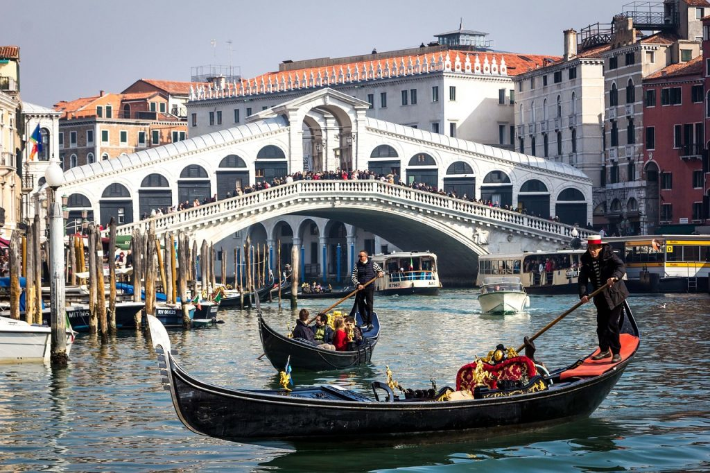 5 Reasons Why I'll Never Go Back To Venice, Italy