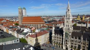 5 Things You Can't Miss in Munich, Germany